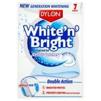 Dylon White N Bright 7 Sheet